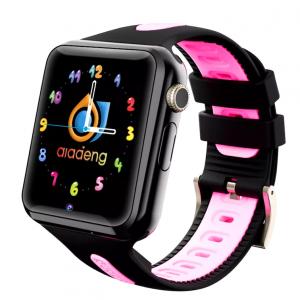 montre connectée Ado Pro P07 rose