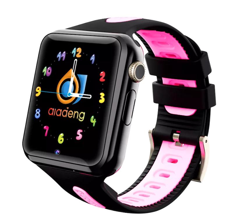 Top 5 des meilleures montres GPS pour enfants