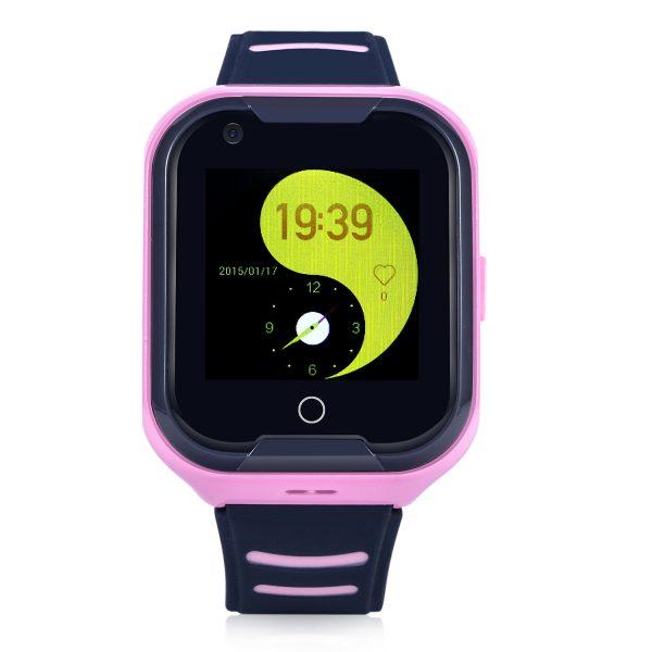 montre connectée enfant smart watch 4G P20 5 1