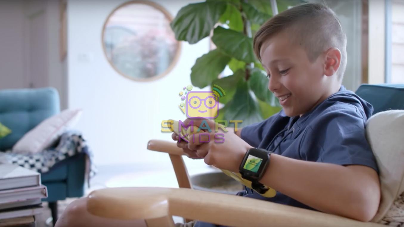 Les montres connectées gps pour enfants, une alternative au portable