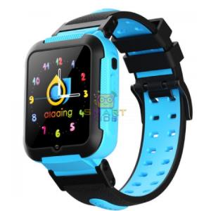 smartwatch kids 4g bleue