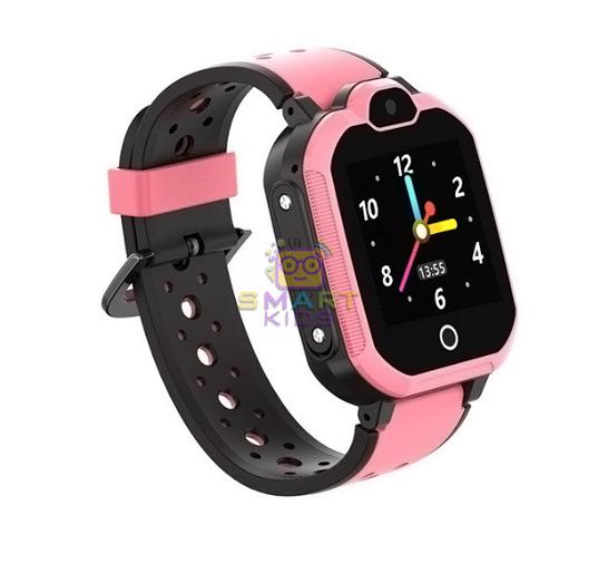 5 raisons d'offrir une montre connectée à votre enfant