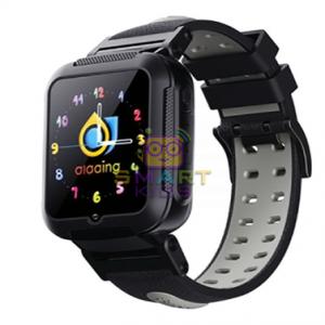 smartwatch kids 4g noire