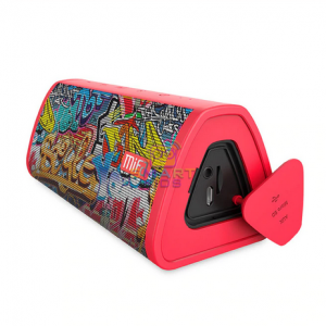 enceinte bluetooth grafiti