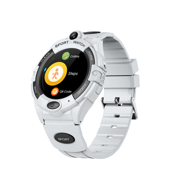 montre connectée ado sport 4G