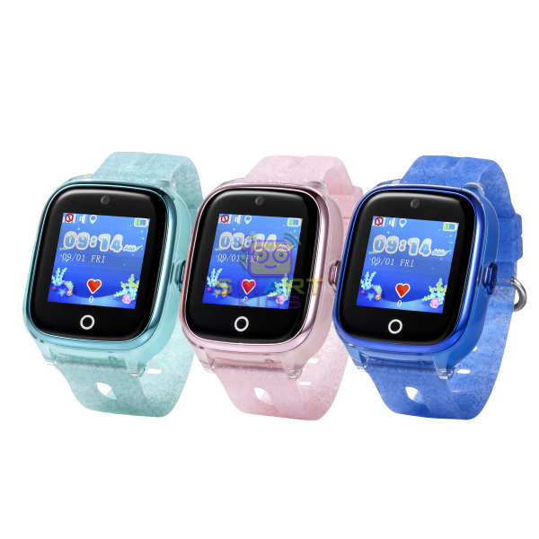 Wonlex Kids Smartwatch Photos Wonlex 2G Kids Smartwatch Wonlex KT01 Wonlex KT01.8