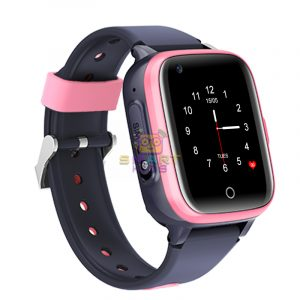 montre enfant 4G explorer