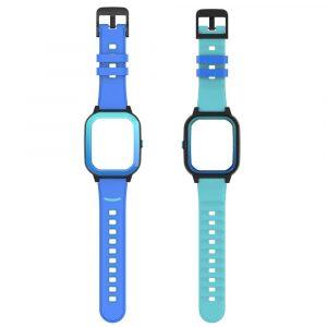 bracelet montre connectée enfant