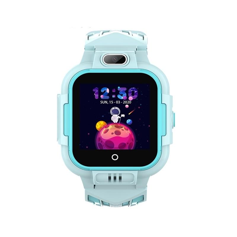 Kt16 montre connectée enfant irobot bleu