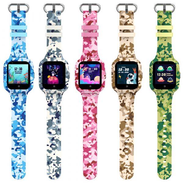 Bracelets smart kids