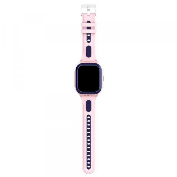 bracelet montre 4G enfant elite rose copie