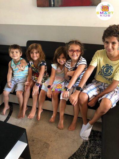 Gallerie SMART KIDS 8